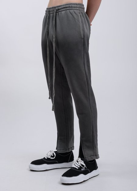 LXVI Split Lounge Pants - Grey
