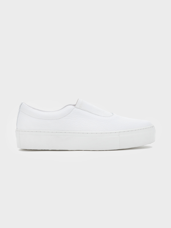 Primury Basal Classic - white
