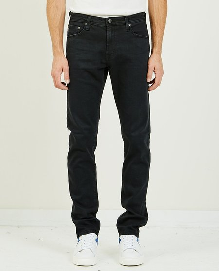 AG Jeans TELLIS JEAN - 7 YEARS PURE BLACK