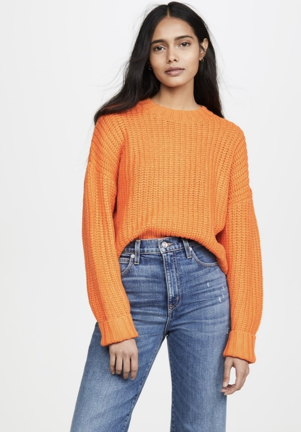 The Fifth Label Author Knit