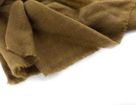 Foxtail Goods Cashmere Scarf - Olive