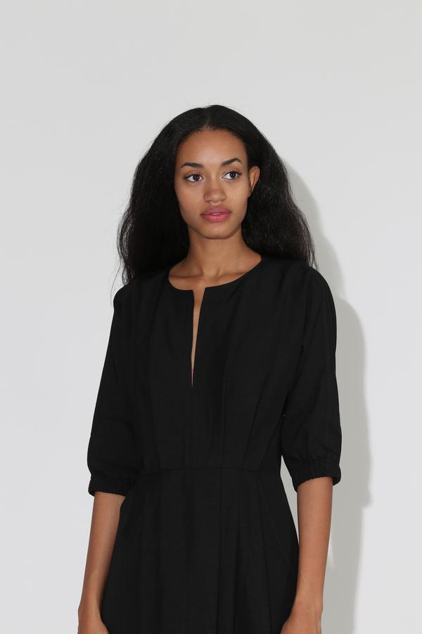 Rachel Comey Virtuo Dress - Black