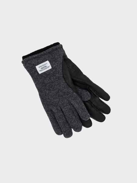 Norse Projects Norse x Hestra Svante - Charcoal