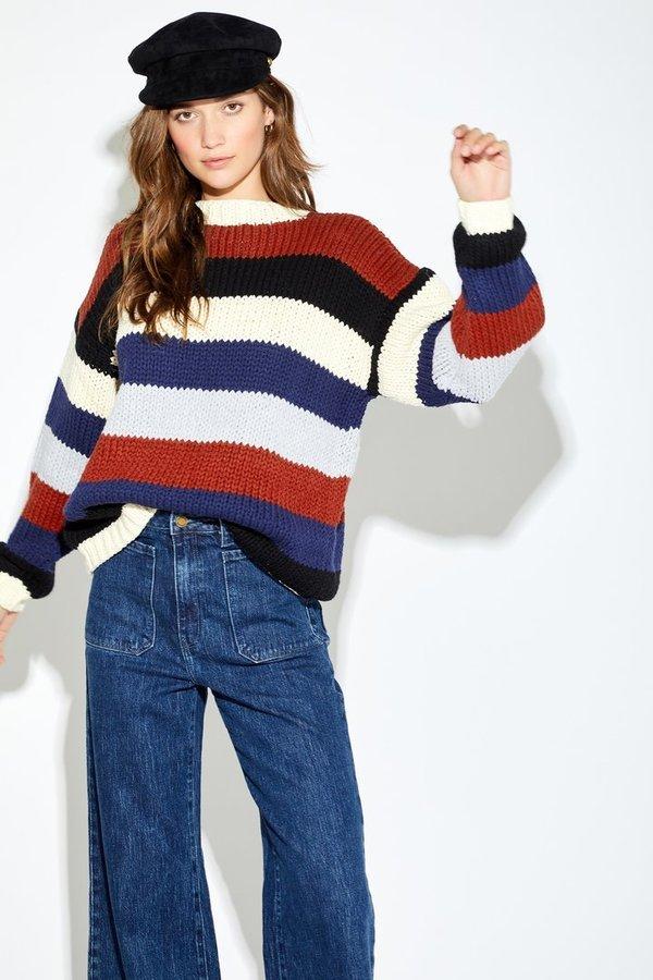 Callahan Dayna Sweater - Multi