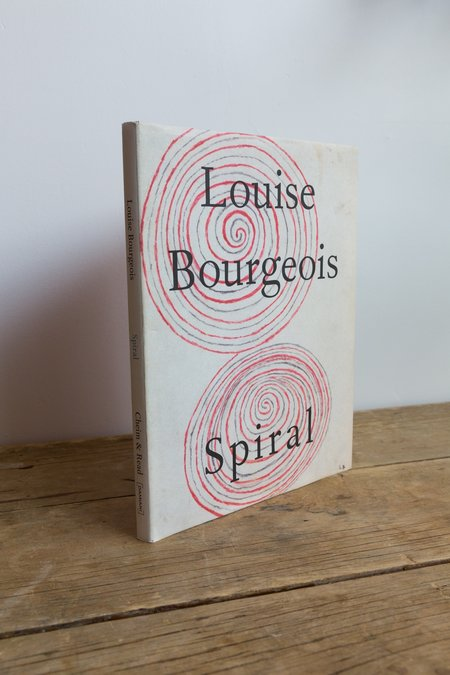 Cheim & Read Spiral by Louise Bourgeois