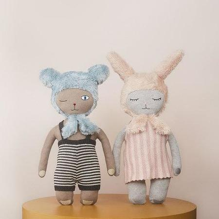 Kids OYOY Topsi Bunny Doll