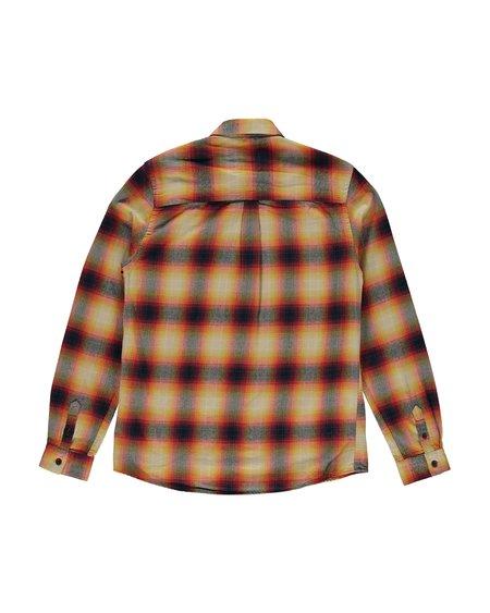 RVLT 3728 Shirt - Red