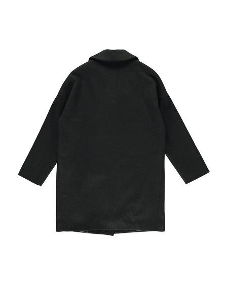 I feel nut Virgi Coat - Black