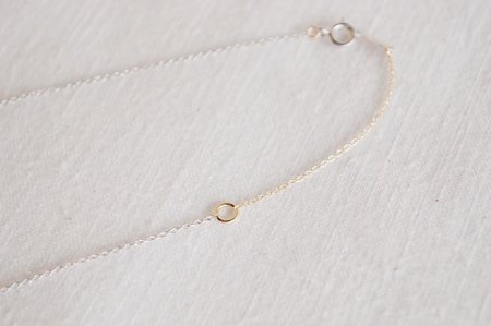 M. Hisae Composition Necklace