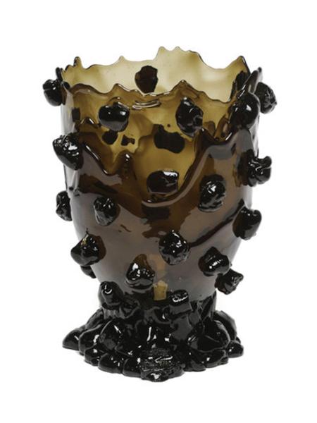CORSI Nugget Vase - Fume