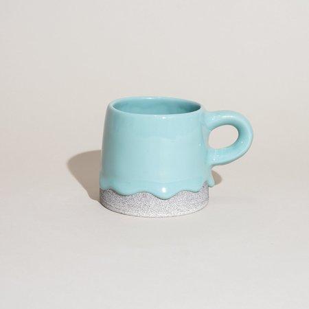 Brian Giniewski Mug - Lagoon
