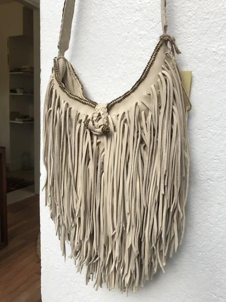 Enshallah LTD Ensh Fringe Bag