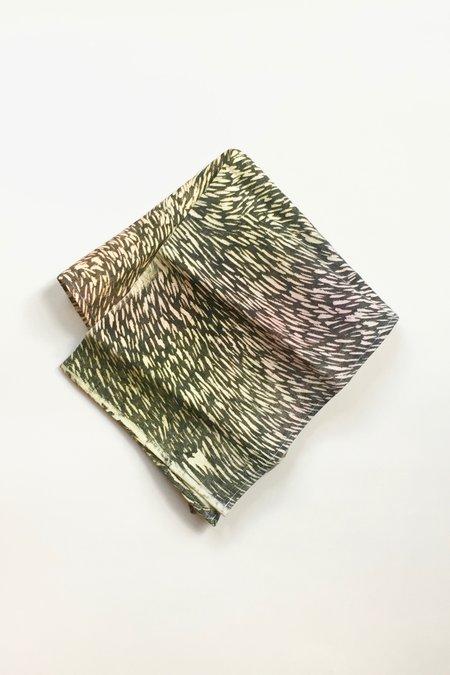 Technicolor Dino Tea Towels
