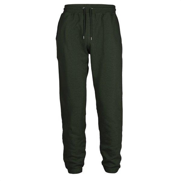 Unisex Colorful Standard Organic Sweatpants - Hunter Green