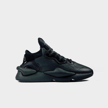 Adidas Kaiwa Sneakers - Black/White