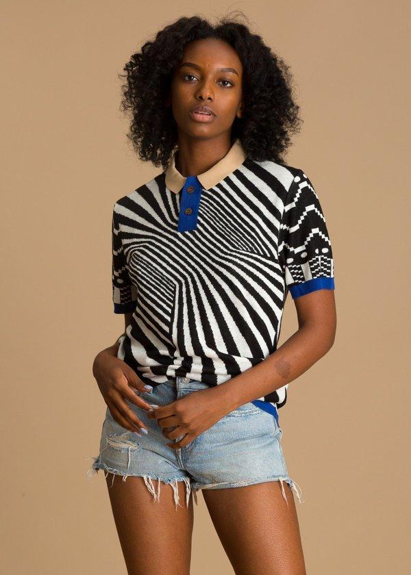 MaXhosa MGF8.1 Short Sleeve Polo Shirt