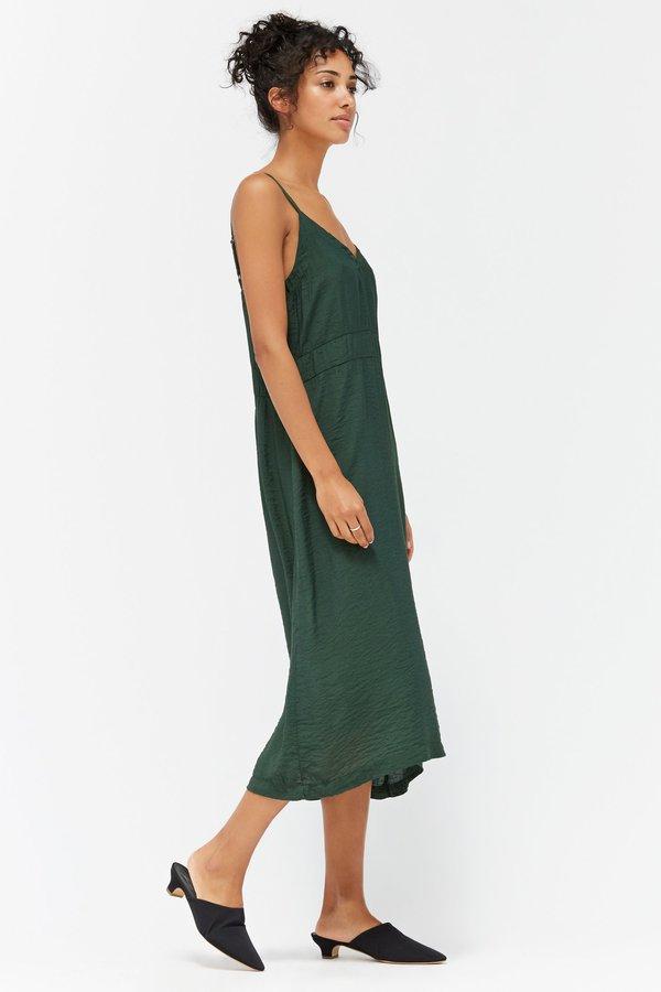 Lacausa Alma Slip Dress - Absynthe