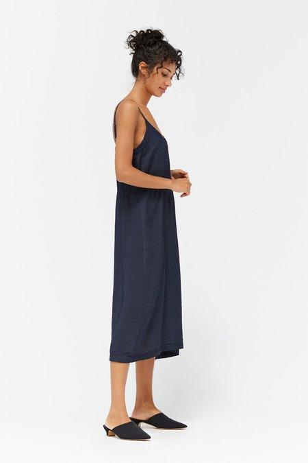 Lacausa Alma Slip Dress - Ink