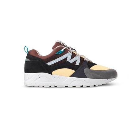 Karhu Fusion 2.0 Kitee Pack Sneaker - Chocolate/Grey