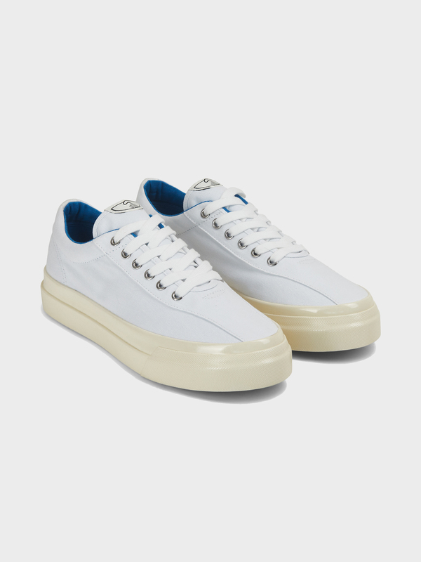 Stepney Workers Club Dellow M Canvas - White Blu