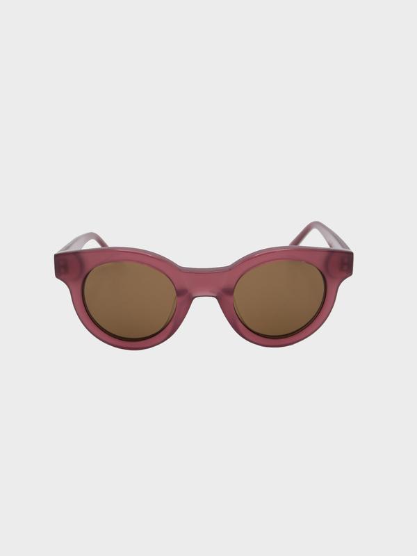 Sun Buddies Edie Sunglasses - blood moon