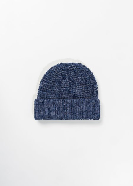 Bridge & Burn ALPACA WOOL WAFFLE KNIT BEANIE