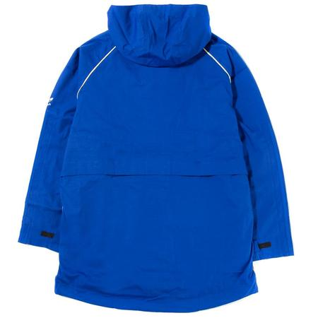 adidas x Alltimers Discovery Parka - Blue