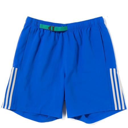 adidas x Alltimers Discovery Shorts - Blue
