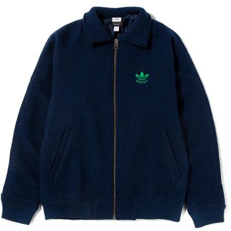 adidas x Alltimers Jacket - Collegiate Navy
