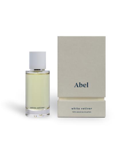 ABEL ODOR Parfum 50ml - White Vetiver