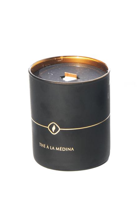 COTE BOUGI The A La Medina -  Black Edition