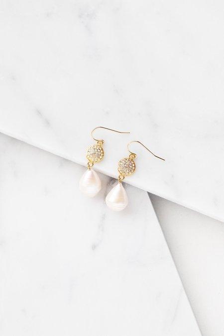 Charme Silkiner Milan Earrings
