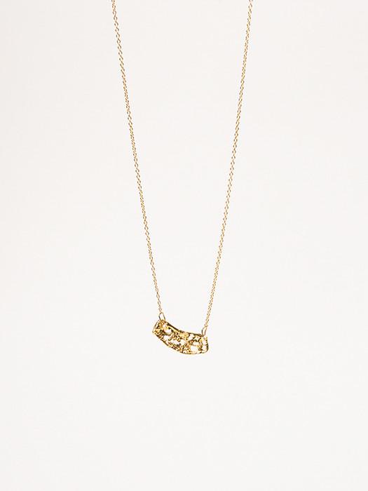Ladyluna Little Lace Necklace