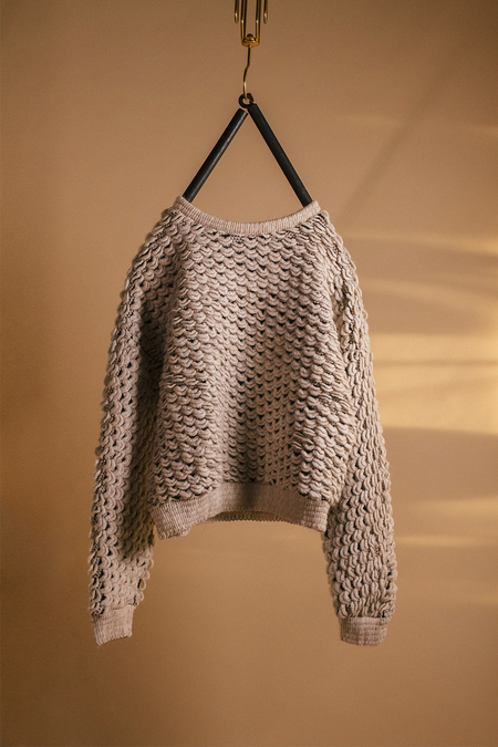 Silvae Helena Sweater