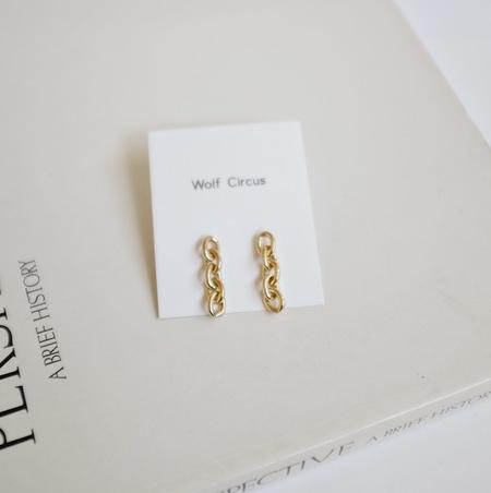 Wolf Circus Lauren Earring