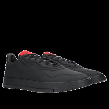 Adidas 424 x SC Premier - black/black/scarlet