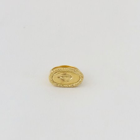 Mercurial NYC Perception Ring
