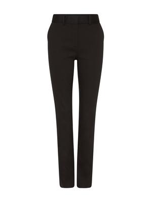 FRAME Denim Perfect Trouser - Noir