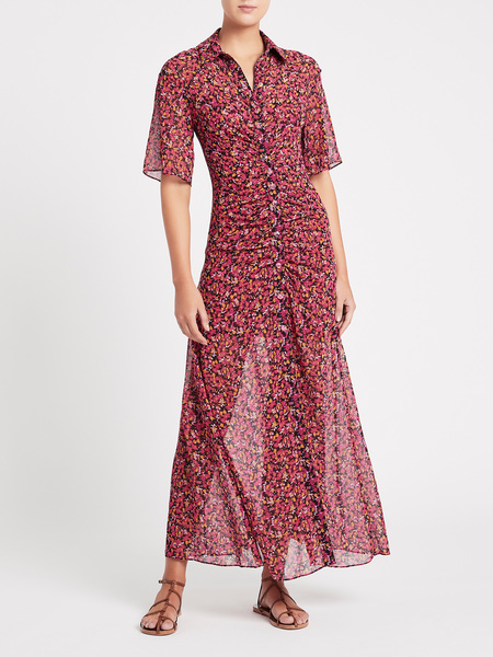 Camilla and Marc Lilia Maxi Dress