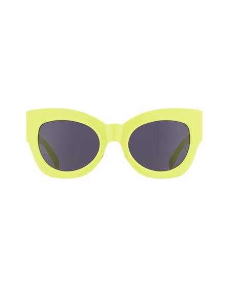 Karen Walker Northern Lights - Fluo Yellow