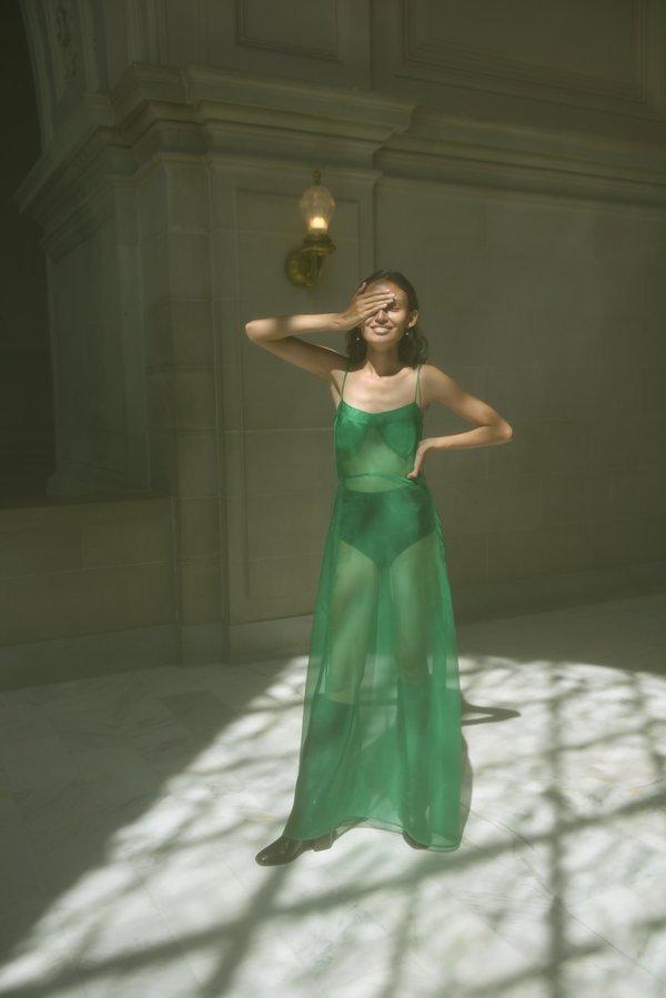 Kamperett Rae Dress