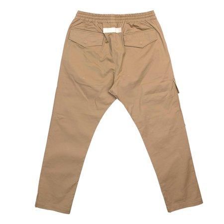 Wonders Stretch Cotton Utility Trouser - british tan