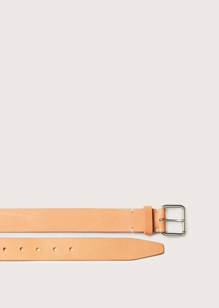 FEIT Belt - NATURAL