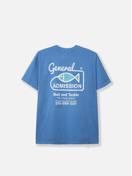 GENERAL ADMISSION Master Baiter Tee