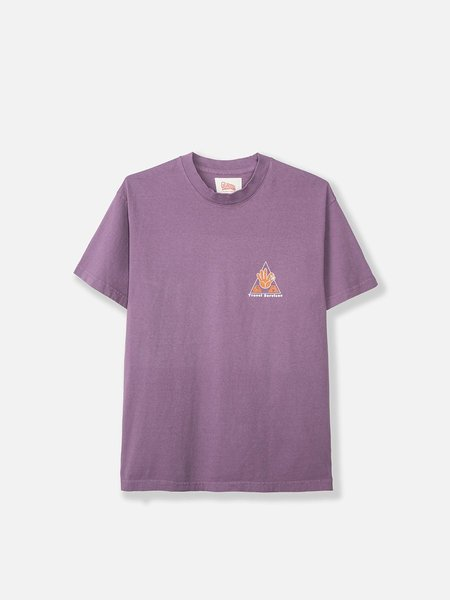 GENERAL ADMISSION Take A Trip Tee - Purple