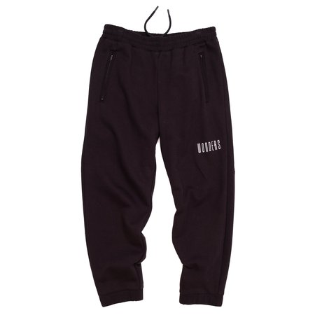 Wonders Universal Sweatpant - Black