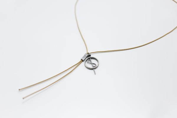 Crow Collective The 108 Pendant