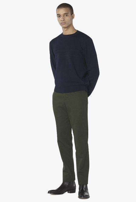A.P.C. Pull Swilly - dark navy