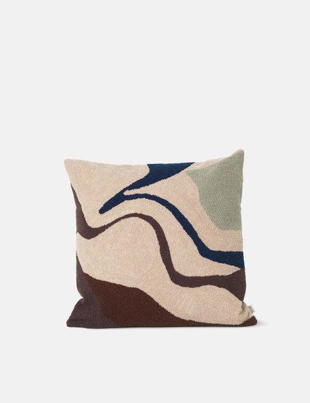 Ferm Living Vista Cushion - Beige