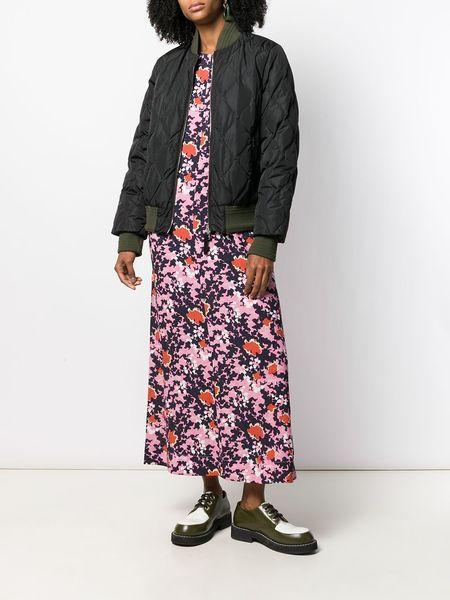 MARNI Padded Jacket - black